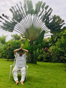 Yoga in Deventer of Bali