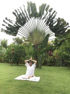 nieuw yoga normaal
