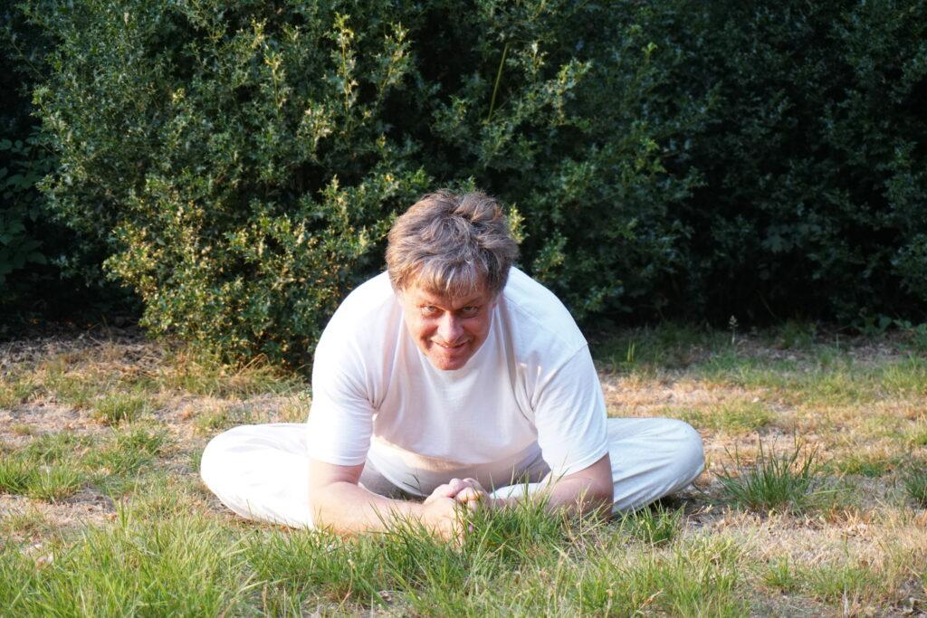 nieuw normaal yoga Deventer