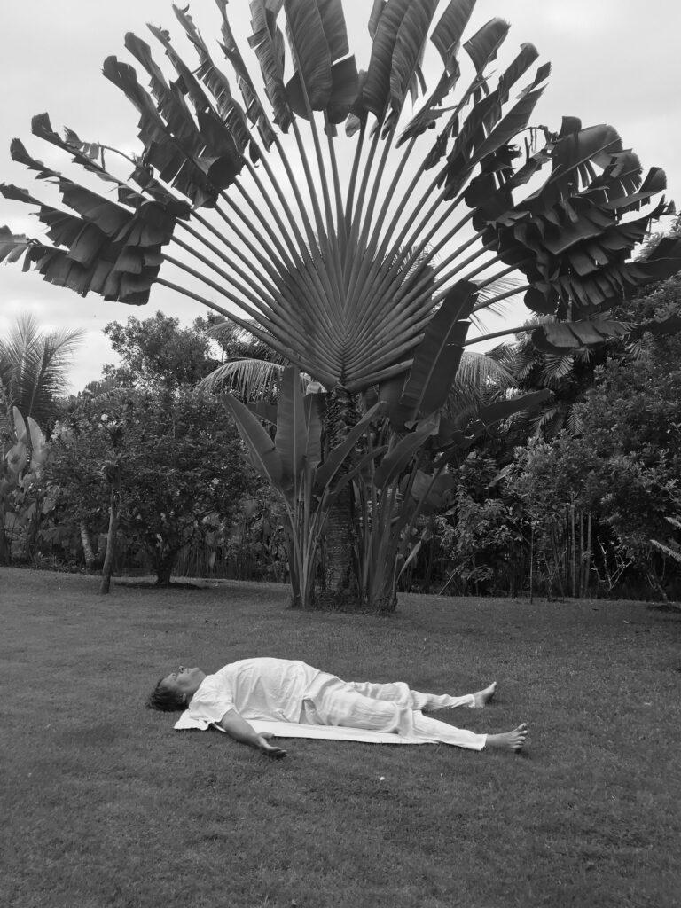 yoga uitvaart