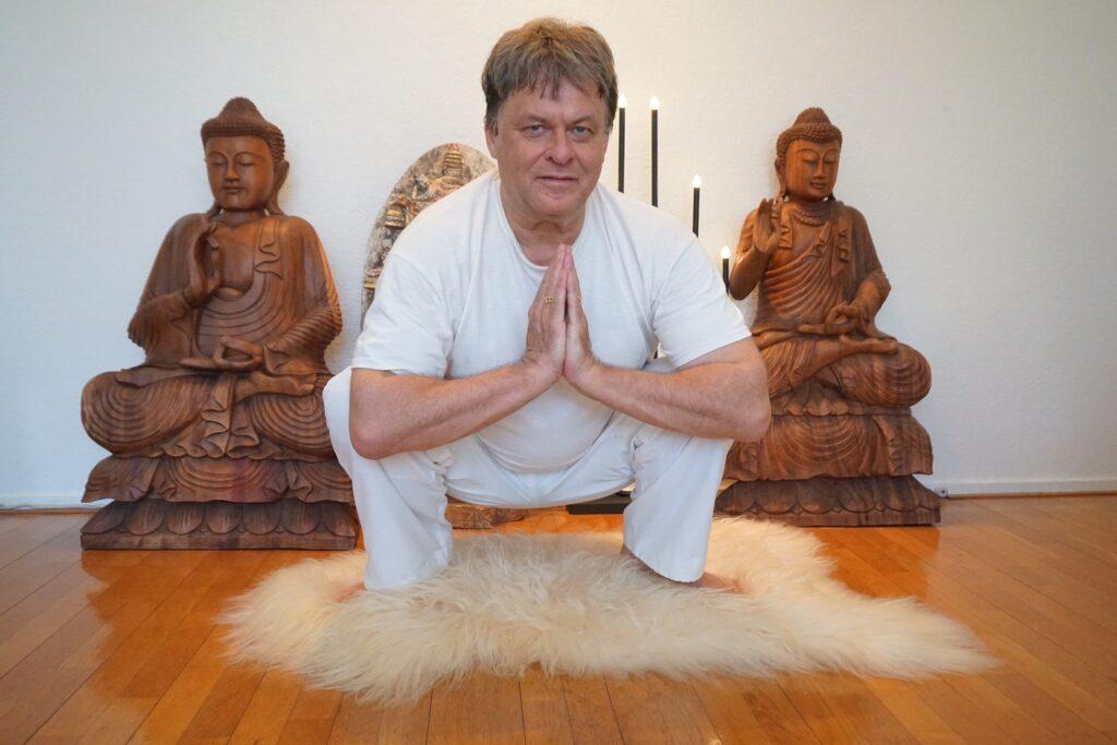 yoga leven