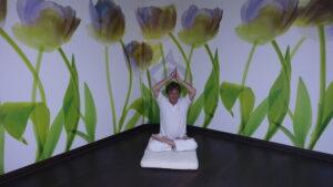 ademhalingsoefeningen en yoga