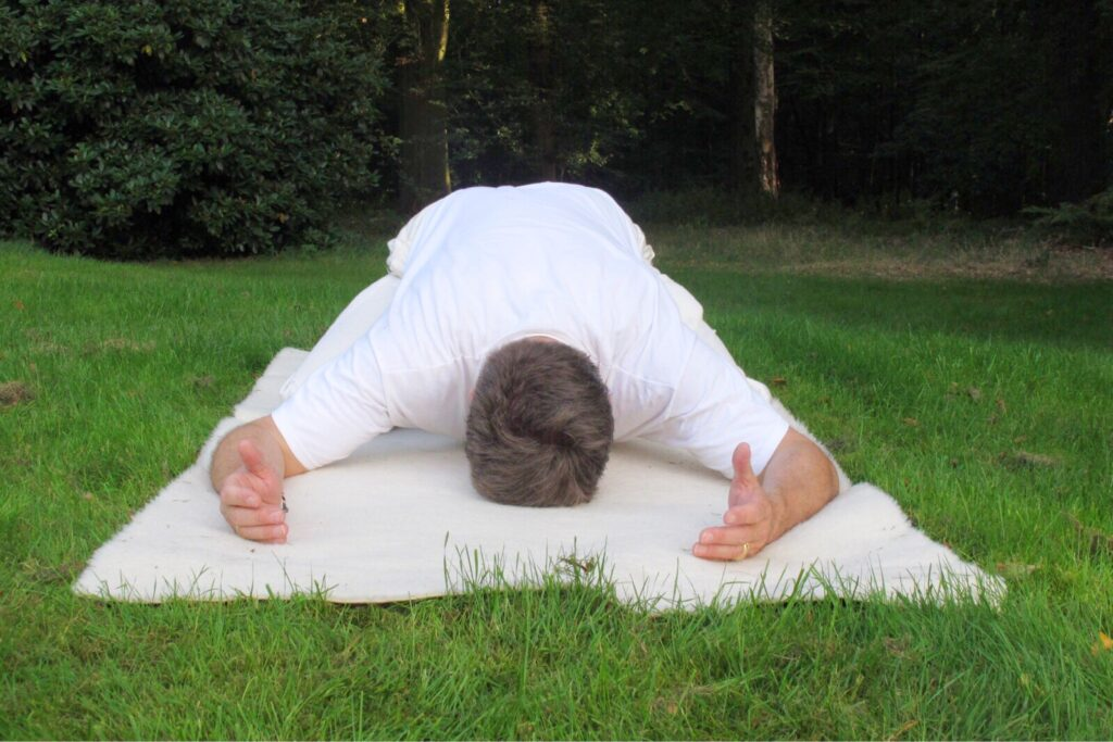 veilige yoga