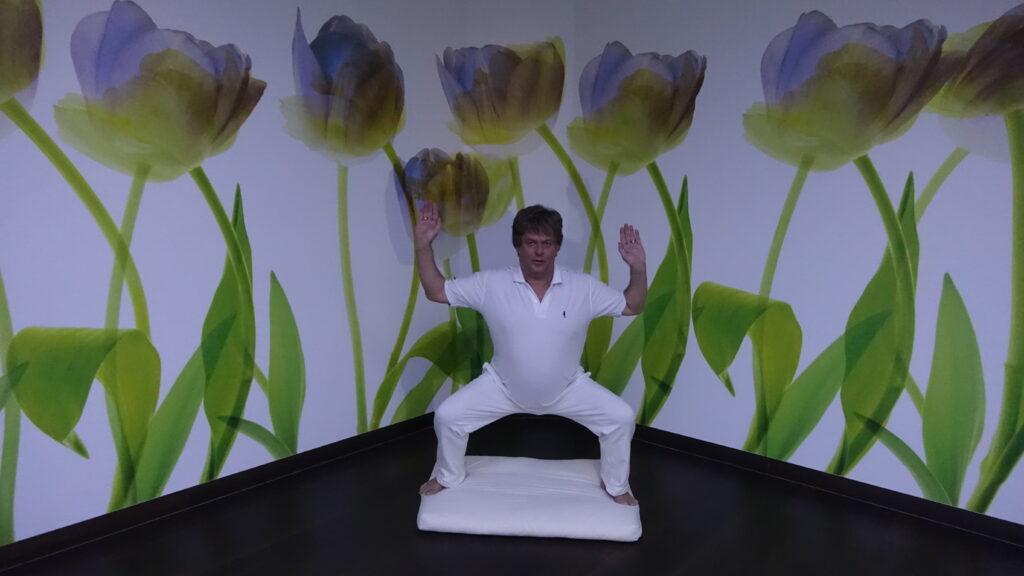 yoga immuniteit