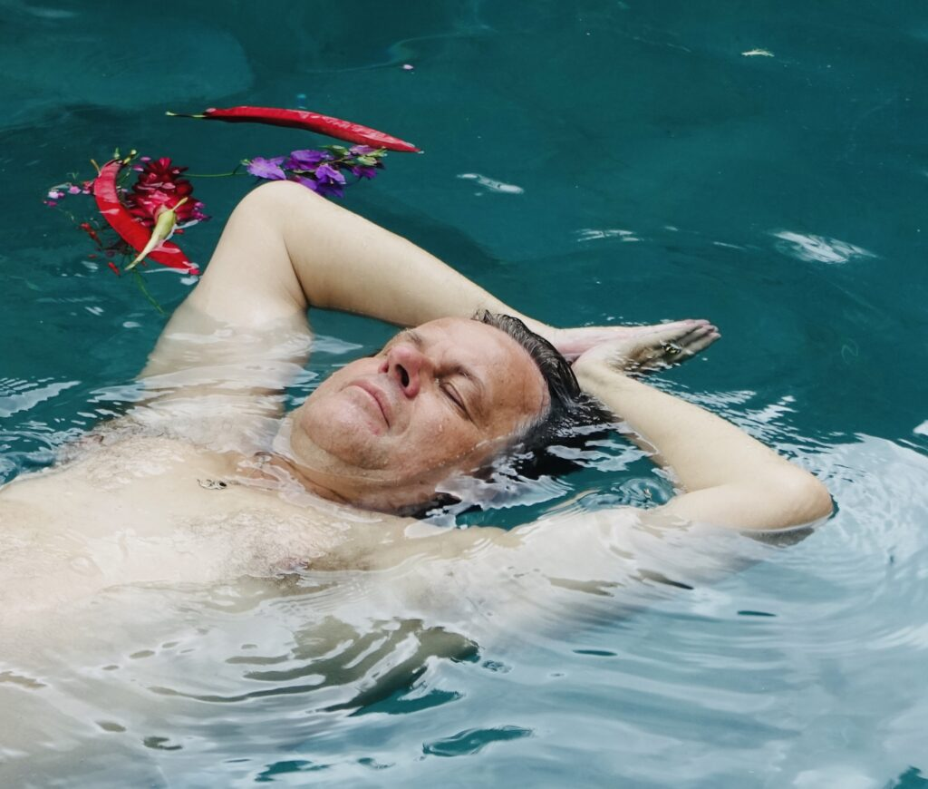 Therapeutische wateryoga