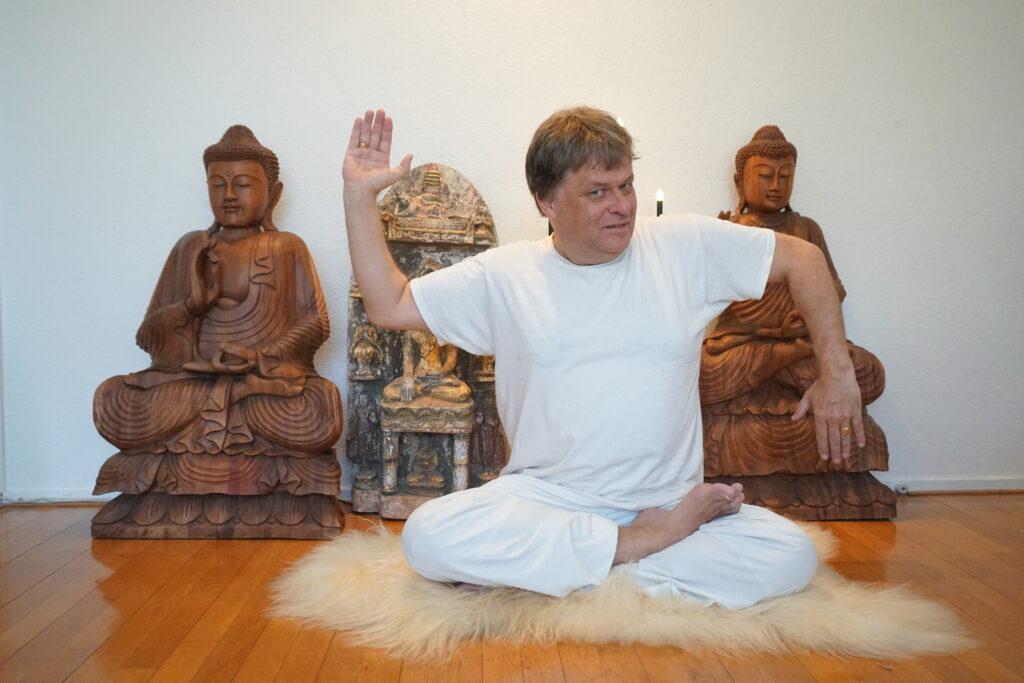 yoga virus