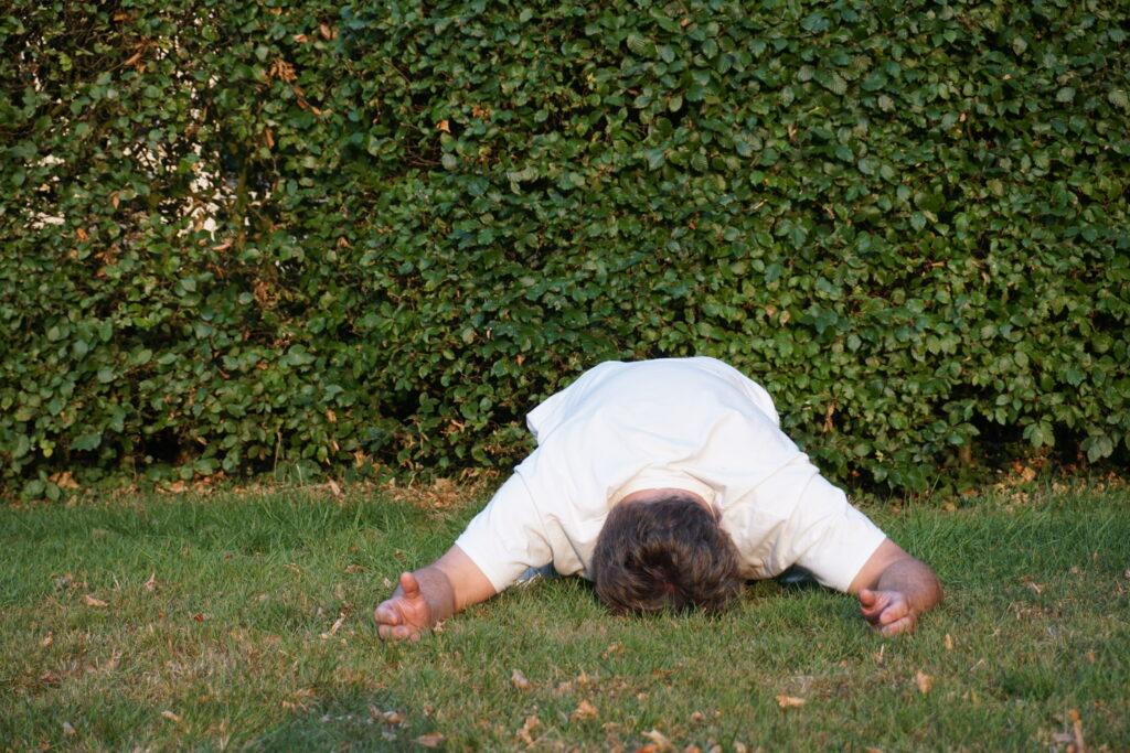 yoga en corona