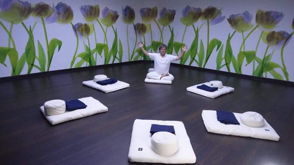 35 jaar Deventer yoga
