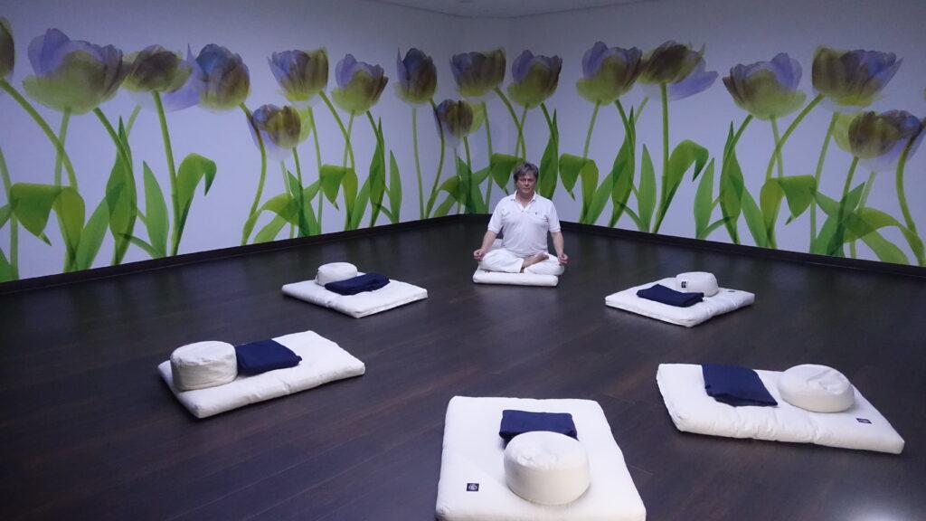 yoga studio Deventer