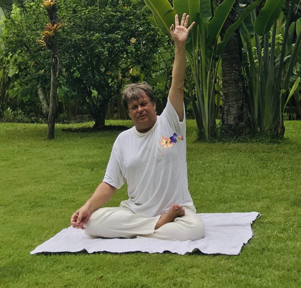 crisis yoga