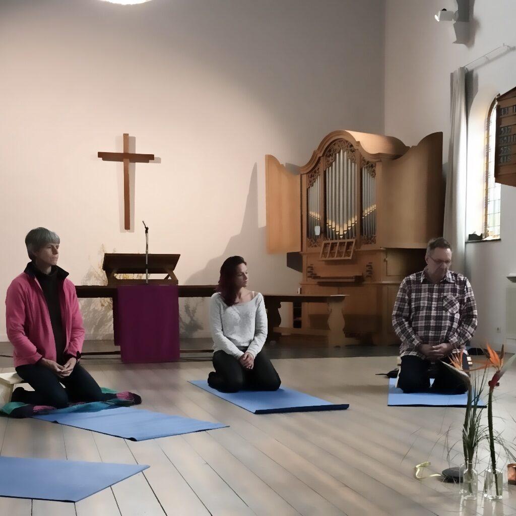 Yoga Lochem