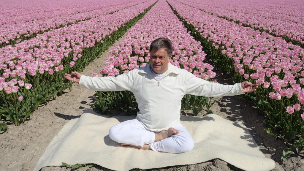 loslaat yoga