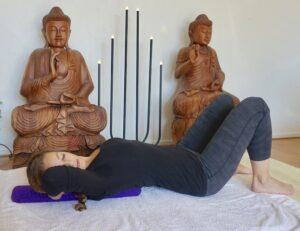 backmitra yoga Deventer