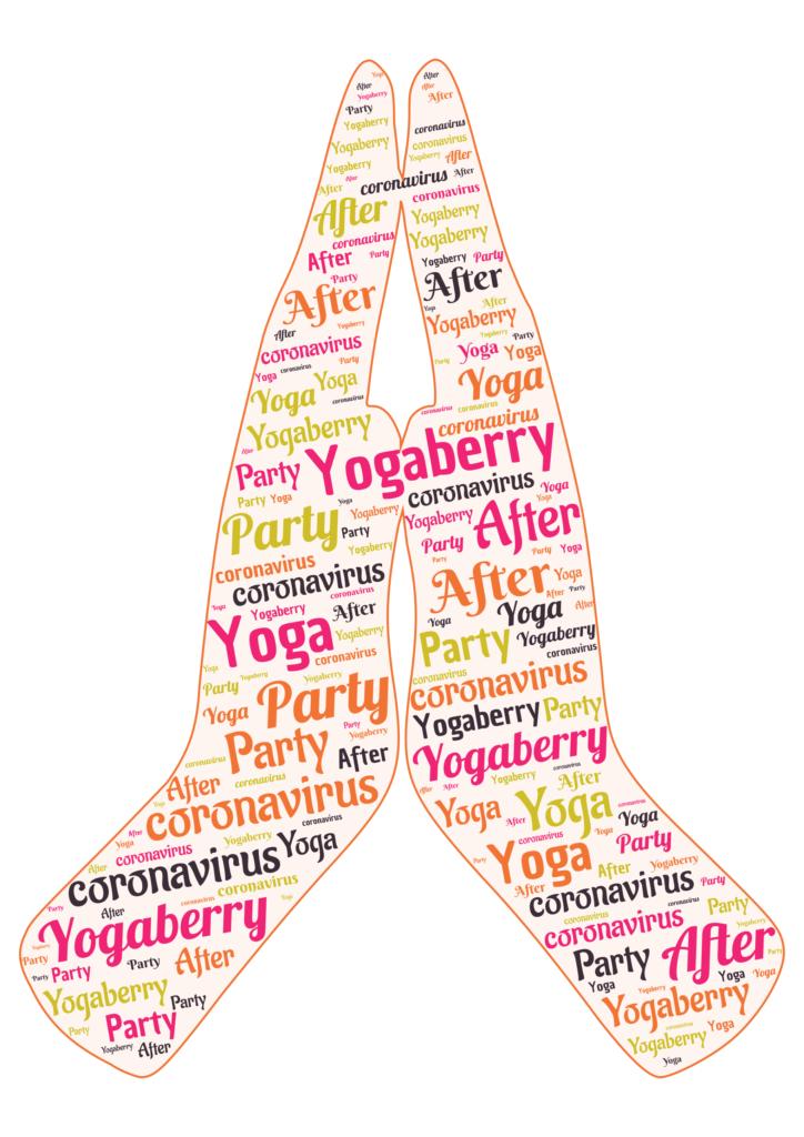 Yoga energie 2020 - 2021