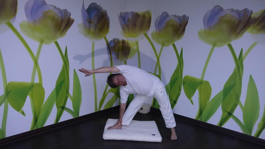 yoga op maat