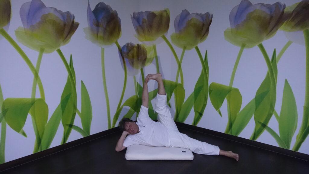 herfstdip yoga